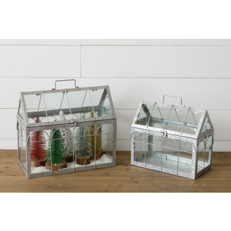 Greenhouse - Miniature