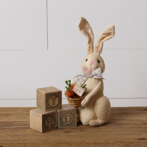 Bunny - Carrots For Sale (Pk 2)