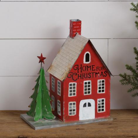 Tin House - Home for Christmas