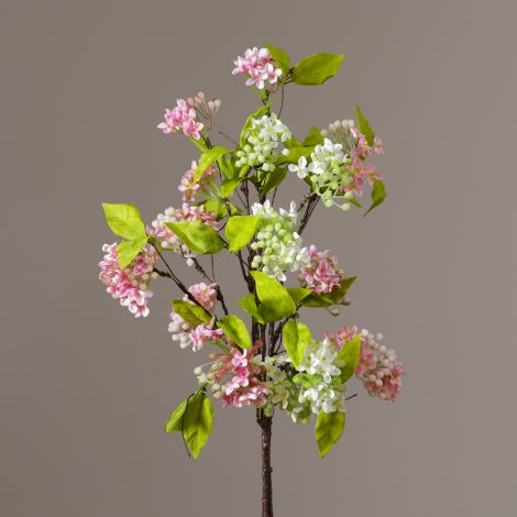 Branch - Lilac Buds, Assorted Colors