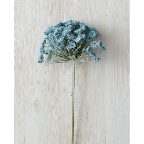 Branch - Allium, Blue (Pk 2)
