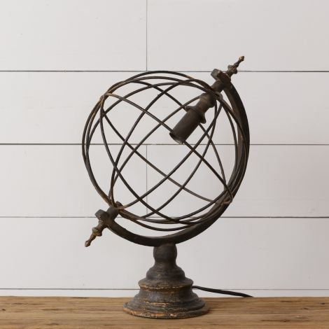 Lamp - Sphere