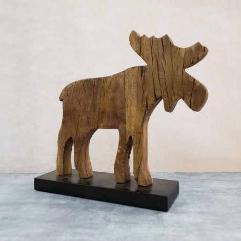 Moose - Standing, Large