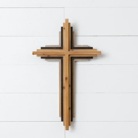 Cross - Layered Style