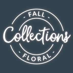 Fall Floral Collections