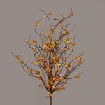 Fall Floral Bushes & Picks