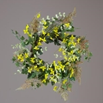 Spring Floral Wreaths