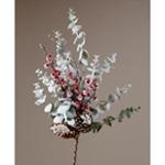 Winter Floral Bushes & Picks