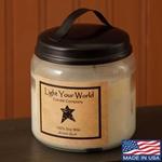 Soy Jar Candles