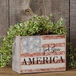 Primitive Country Americana