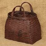 Primitive Country Baskets