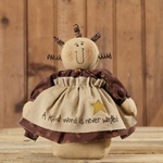 Primitive Country Dolls & Bears
