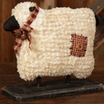Primitive Country Sheep
