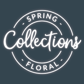 Spring Floral Collections