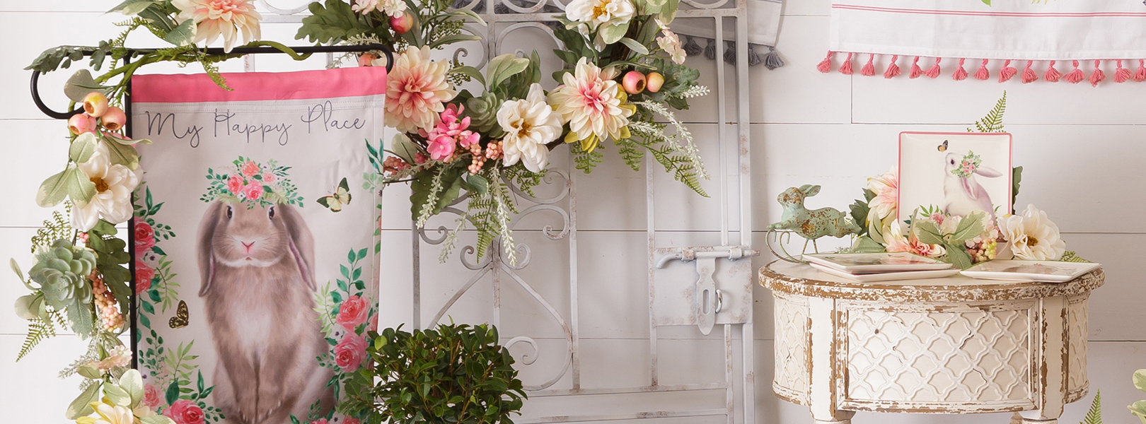 Flower Home Marketplace
