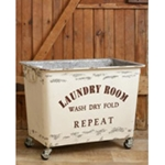 Laundry & Bath